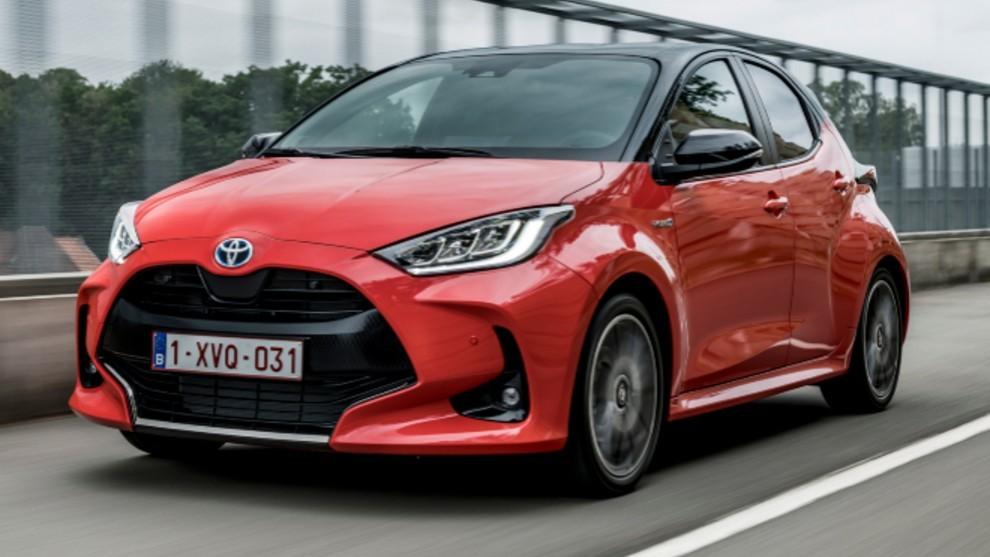 Toyota Yaris: objetivo ser Top 3 en ventas tras Ibiza y Clio