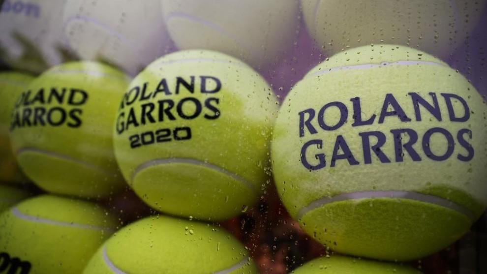 Debut de Nadal en Roland Garros 2020 ante Gerasimov.