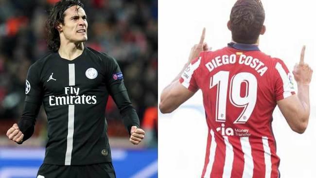 La gran decisión del Atlético