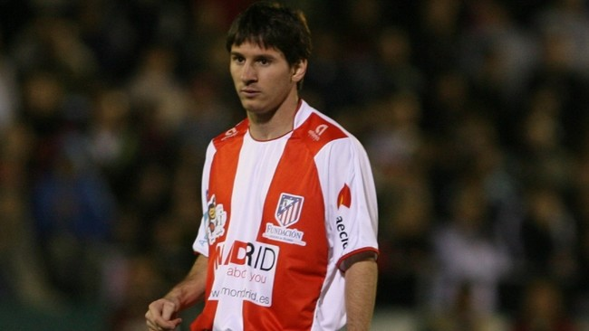 El sueño ¿imposible? del Atlético: volver a vestir a Messi de rojiblanco