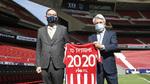 TD Systems, nuevo patrocinador del Atlético por dos temporadas