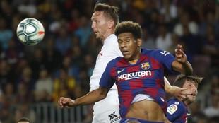 Todibo fichaje Everton