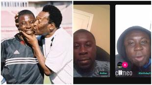 ¿Qué fue de Freddy Adu? El 'nuevo Pelé'... que hoy graba felicitaciones de cumpleaños