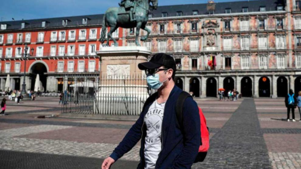 Las nuevas restricciones afectarán a 10 municipios españoles y todos...