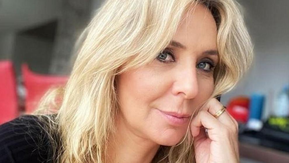La periodista Evelyn Von Brocke habló sobre su relación con Letizia...