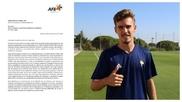 Sergio González, jugar del Cádiz y la carta de AFE al Cádiz CF