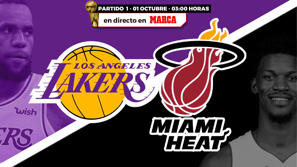 Nba Finals 2020 Lakers Heat The Nba Finals 2020 The First Game Live En24 News