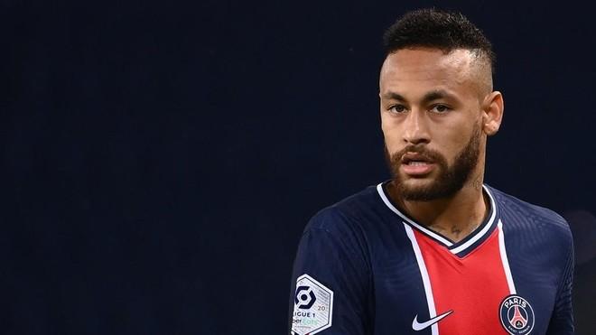 Neymar appears on Spain's list of tax debtors