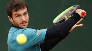 Una joven perla del tenis español aplasta a Kukushkin