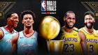 ¿Frenar a LeBron? ¿Qué ajustes harán los Heat? Claves de una final inédita