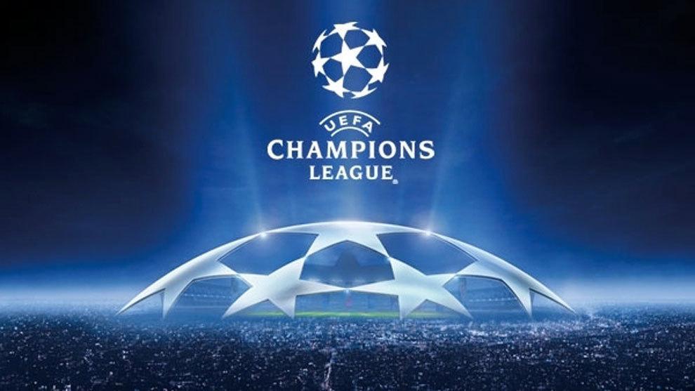 Clasificación de Champions League, en directo hoy: partidos y resultados