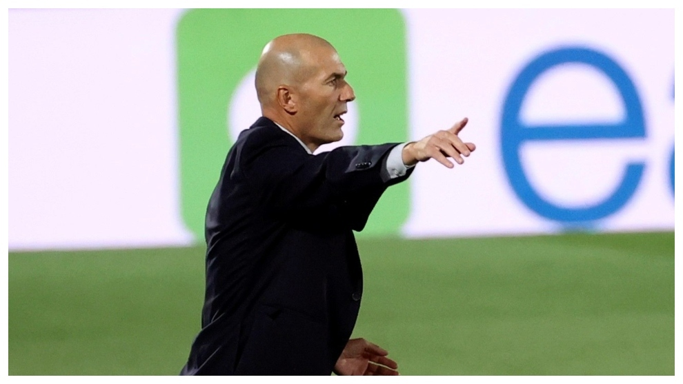 Zidane: An exit for Jovic? Anything can happen before the transfer deadline