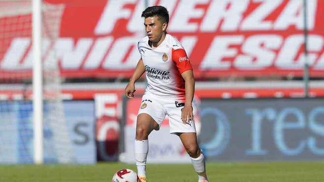 Fernando Beltrán se esta convirtiendo en pieza fundamental con...