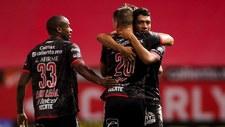 Tijuana le gana a FC Juárez en el el Estadio Caliente.