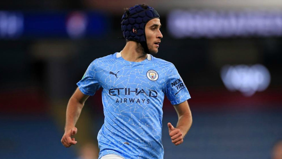 Barcelona make another offer for Eric Garcia... but it's lower than before