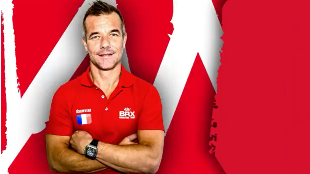 """Loeb, confiado: """"Seremos uno de los grandes contendientes en el próximo Dakar"""""""