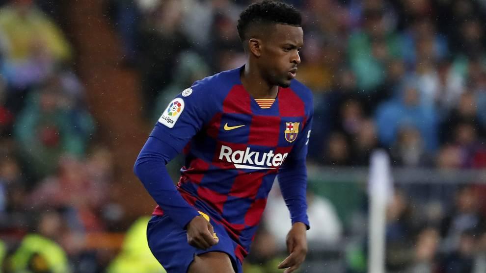 """Semedo: """"Creo que podía haber jugado más en el Barça, no llegué al nivel que quería"""""""
