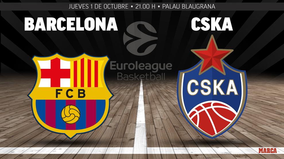 Barcelona vs CSKA: resultado, resumen y estadísticas ...