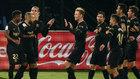 En este Barça corren y presionan todos