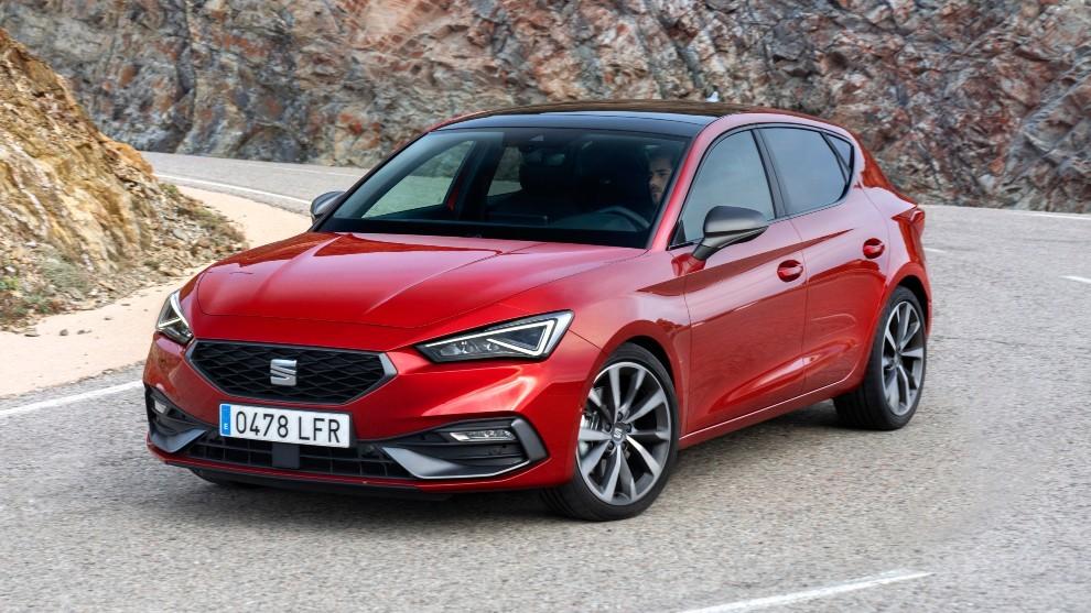 Cambio de líder: los 10 coches más vendidos en España en septiembre