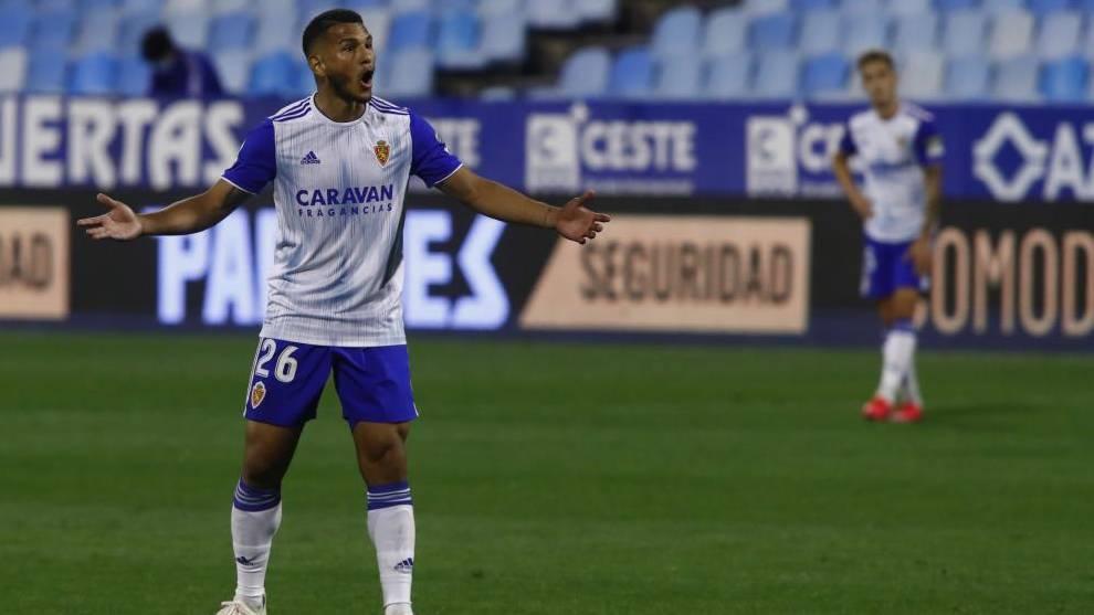 Luis Suarez fichaje Zaragoza