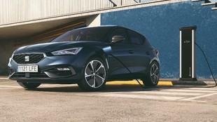 Está disponible con carrocería de cinco puertas y Sportstourer.