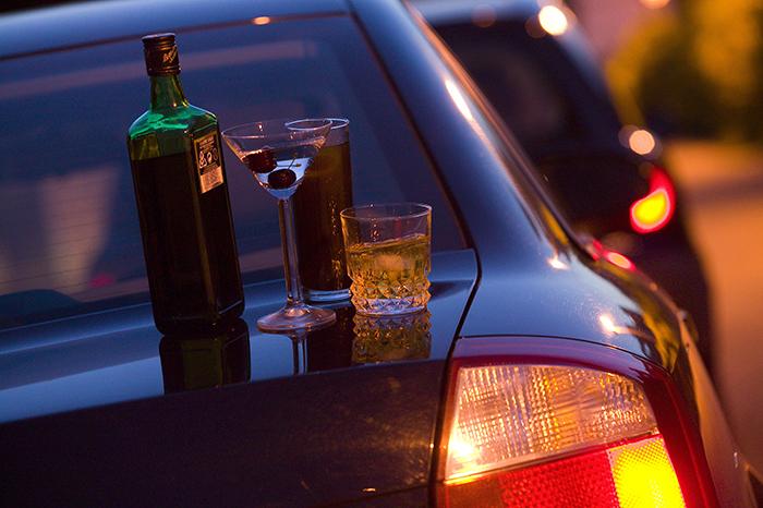 El consumo de alcohol y drogas es la tercera causa de los accidentes mortales.