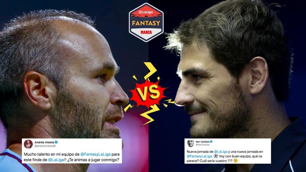Edit Iniesta y Casillas