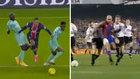 El jugadón de Mbappé que recordó a Ronaldo contra el Valencia