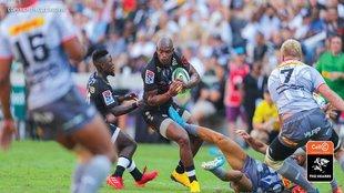 Sudáfrica anuncia que tendrá también su Super Rugby