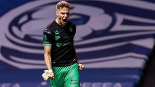 Santos, con esperanza de Liguilla en el Apertura 2020.