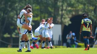 En la Liga MX Femenil.