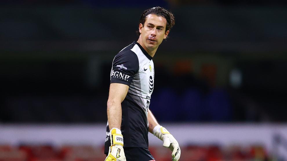 Óscar Jiménez tuvo destacada actuación en el empate del Clásico...