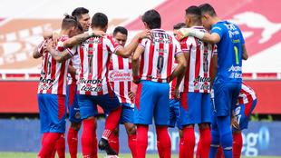 Andre Marín cree que Chivas no la pasará bien en Tijuana.