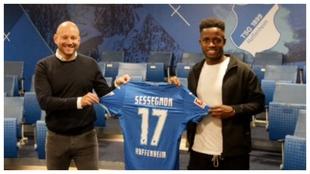 Ryan Sessegnon fichaje Hoffenheim