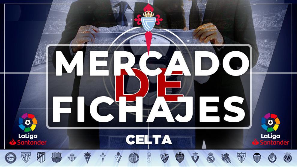 Fichajes Celta de Vigo 2020 - Altas, bajas y movimientos al cierre del...