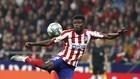 Alarma en el Atlético con Thomas