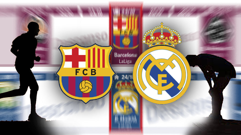 Real Madrid to have less rest in the week of El Clasico