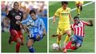 El adiós de Thomas, un Heitinga 2.0 en el Atlético