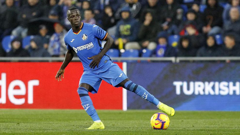 Amath ya es jugador del RCD Mallorca