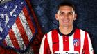 Oficial: Lucas Torreira, nuevo jugador del Atlético