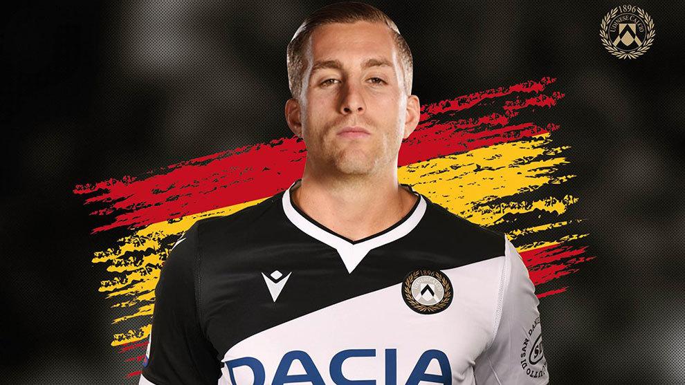 Oficial: Deulofeu cambia el Watford por Udinese