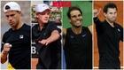 Partidos de hoy de Cuartos de Roland Garros en directo