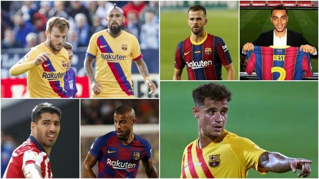 El mercado castiga al Barça