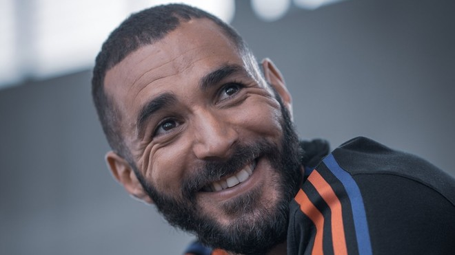 Karim Benzema's mysterious message to Deschamps and the FFF?