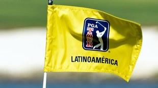 Se cancela el Latin America Amateur Championship en Perú.