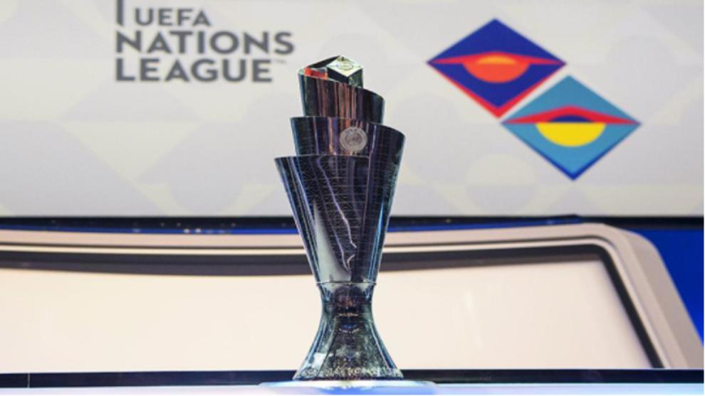 Nations League Tv