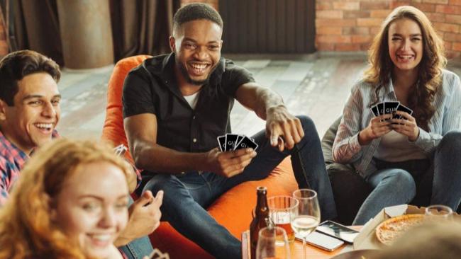 'Guatafac' y otros juegos de mesa para animar tus fiestas en casa