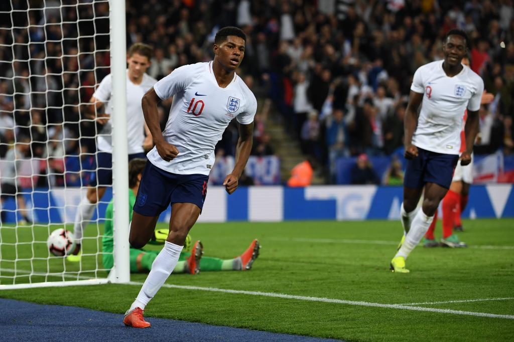 Southgate continúa con su búsqueda en Inglaterra: ya ha convocado a ¡47 jugadores!
