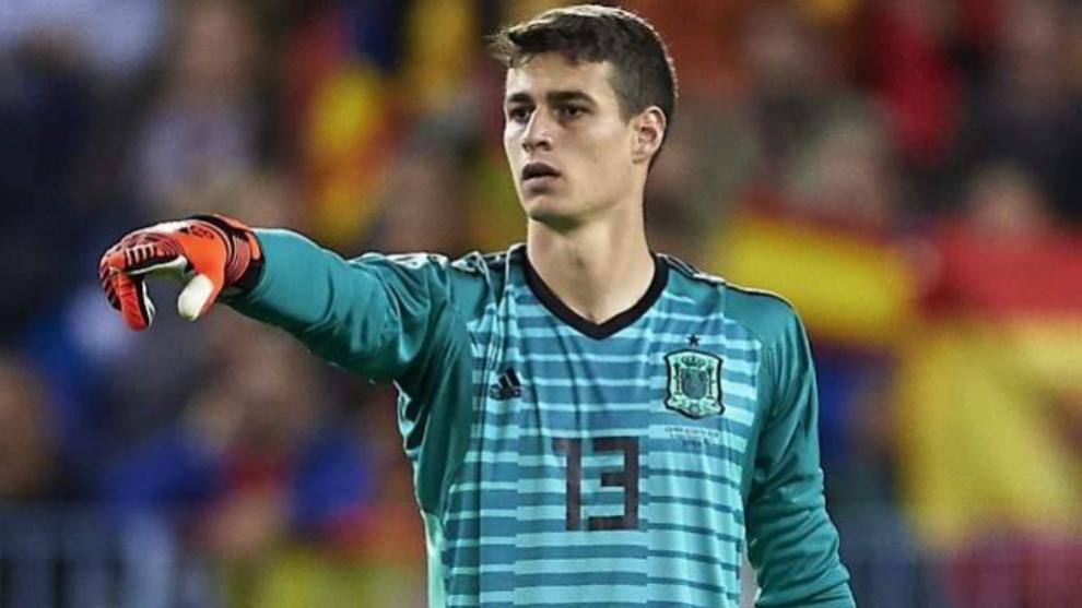 Alineaciones probables del Portugal - España: Con Kepa para evitar...